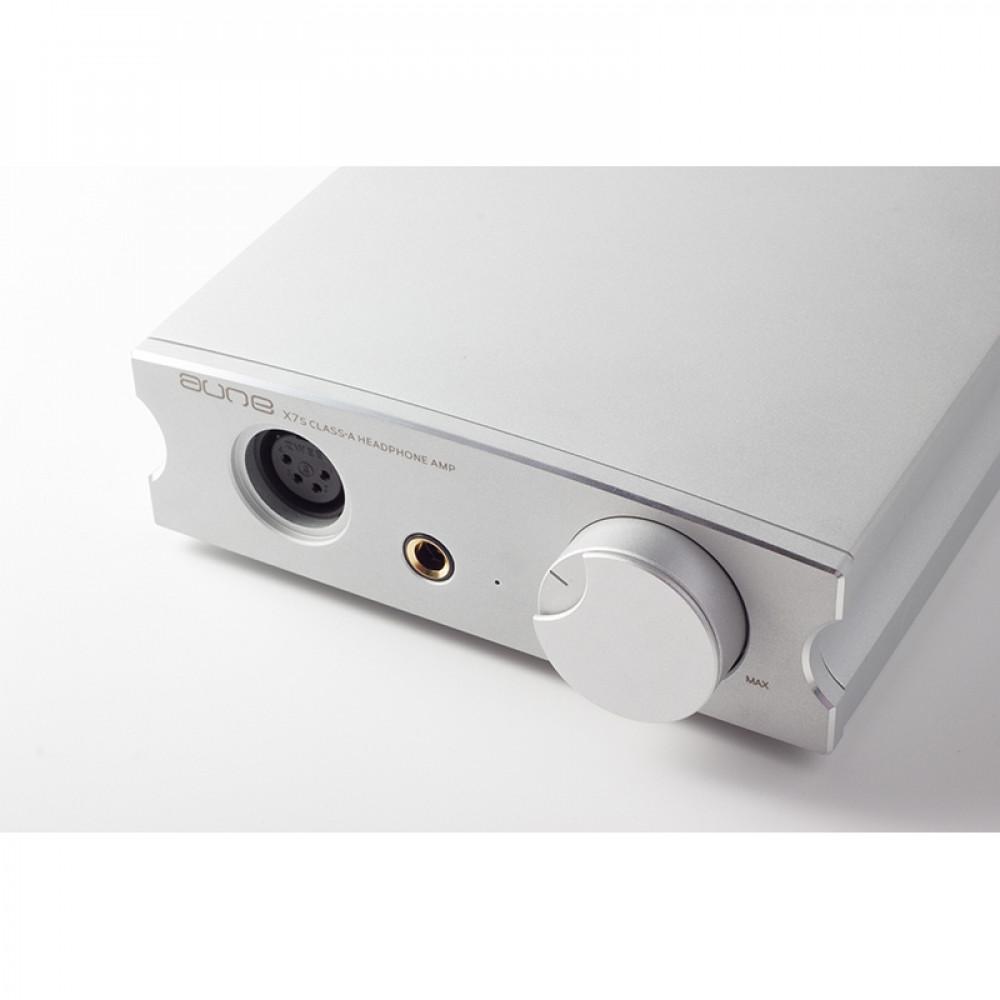 Aune X7S - 2021 Silver
