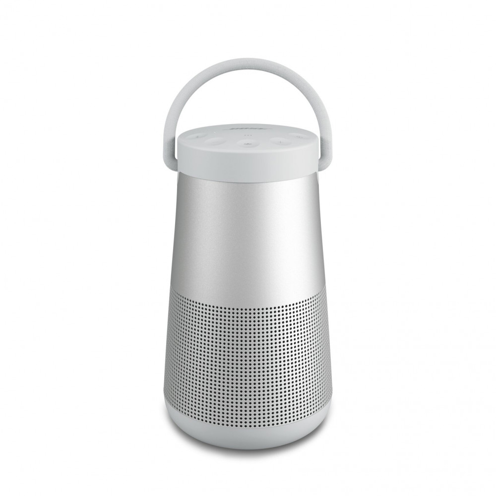 Bose Revolve + II Luxe Silver
